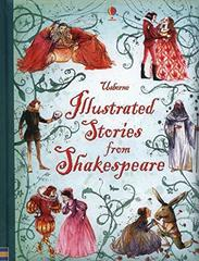 Illustrated Stories from Shakespeare (HB)