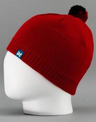 Шапка Nordski Sport Red