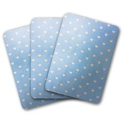 Farla. Комплект наволочек на подушку-трансформер Premium 3 в 1, бязь