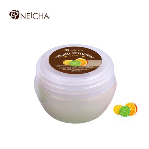 Ремувер NEICHA кремовый цитрус 15гр