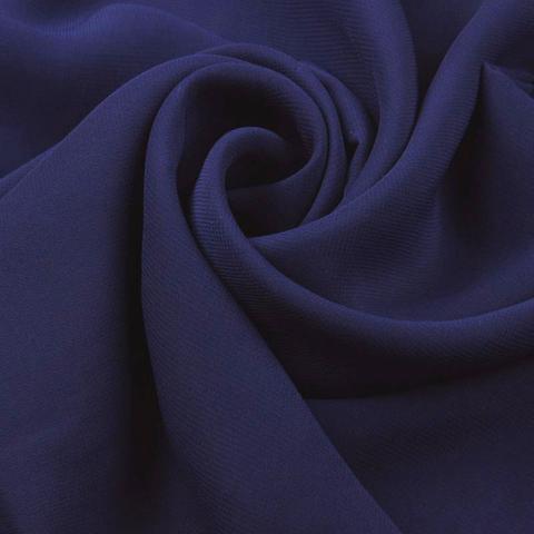 Блэкаут 80% темно-синий. Ш-280 см. 30122