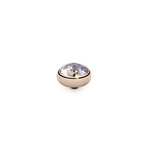Шарм Sesto white patina 666248 BW/RG