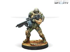 Djanbazan (вооружен Heavy Machine Gun)