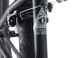 BMX Велосипед Karma Ultimatum LT 2020 (черный) вид 10