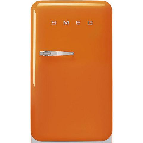Компактный холодильник Smeg FAB10ROR5