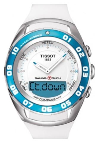 Наручные часы Tissot T056.420.17.016.00