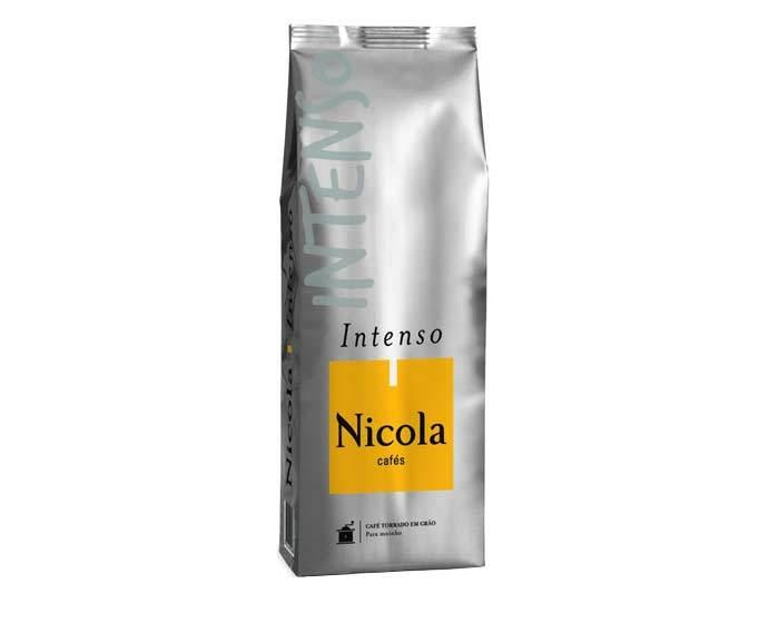 Кофе в зернах Nicola Intenso, 1 кг