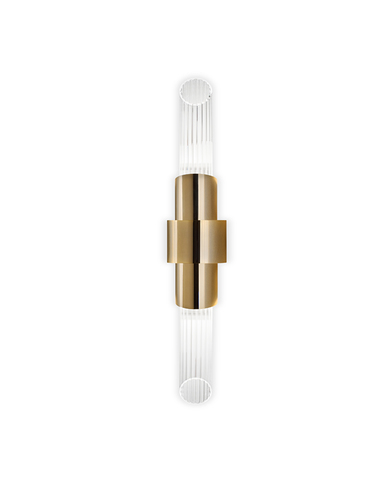 Настенный светильник копия TYCHO SMALL by Luxxu