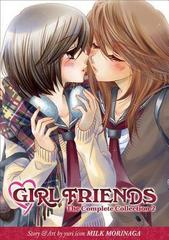 Girl Friends: Complete Collection No. 2