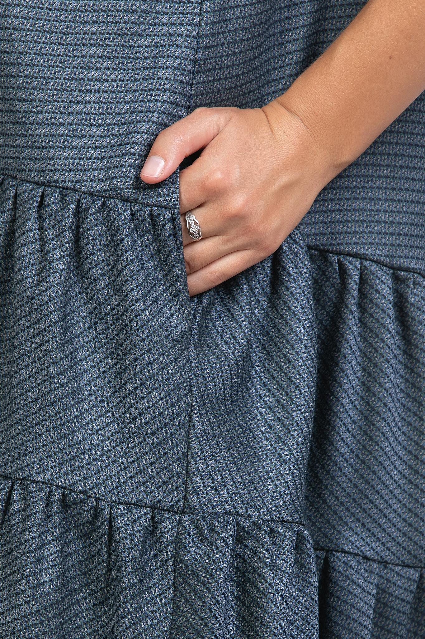 5176 Платье