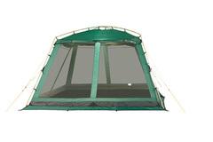 Купить каркасный тент-шатер Alexika China House Alu от производителя со скидками.