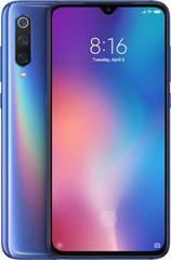 Смартфон Xiaomi Mi 9 6/128GB (синий) Global Version