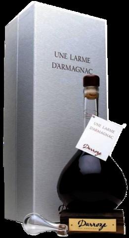 Francis Darroze Une Larme d'Armagnac
