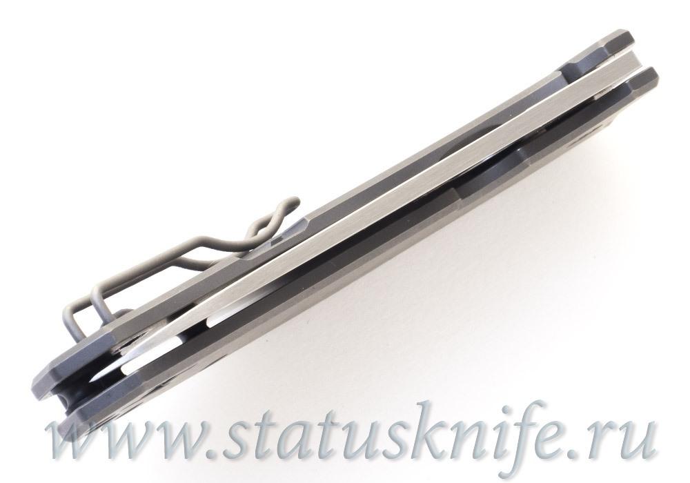 Нож Spyderco SpydieChef C211TIP - фотография