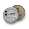 Щітка для бороди Barbers Round Beard Brush (3)