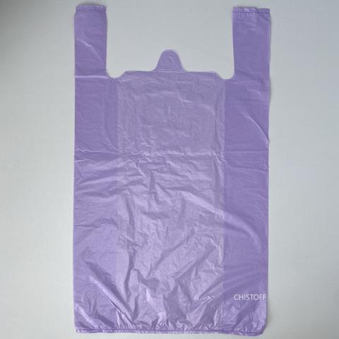 Пакет-майка №5 (100 шт.)