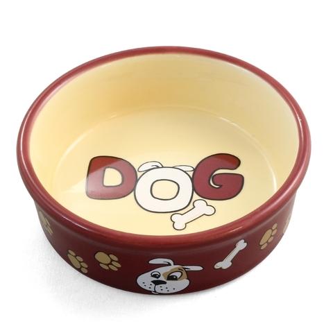 09 - Миска для собак