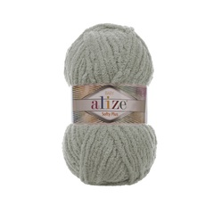 Пряжа Alize Softy Plus цвет 296