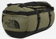 Сумка-баул The North Face Base Camp Duffel S Burnt Olive Grn/Tnf Black