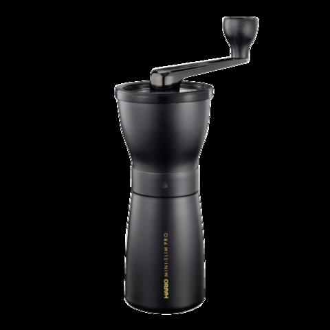Кофемолка ручная Hario Mini SlimPRO