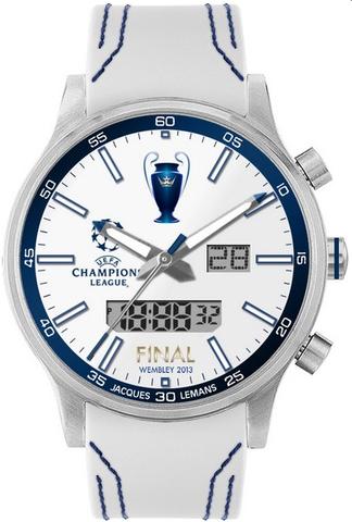 Купить Наручные часы Jacques Lemans U-41B по доступной цене