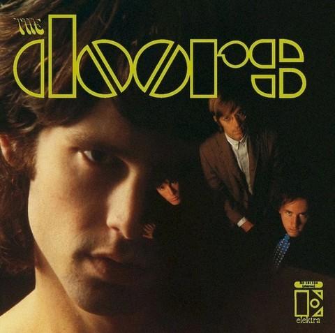 Виниловая пластинка. The Doors - Doors