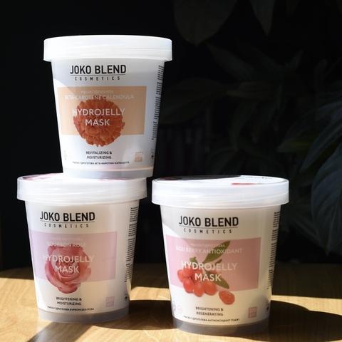 Маска гідрогелева Bourbon Rose Joko Blend 200 г (2)