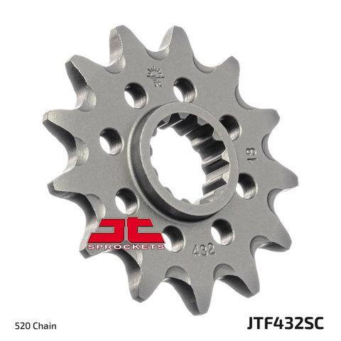 Звезда JTF432.14SC