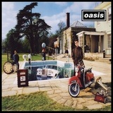 Oasis / Be Here Now (2LP)