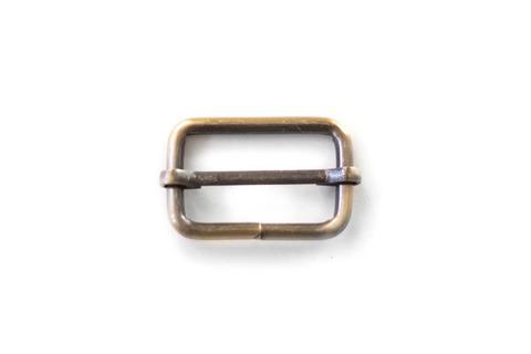 Регулятор 32 мм - латунь