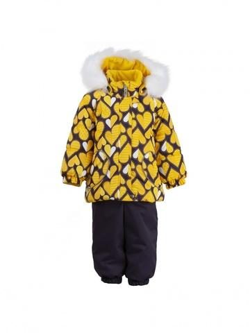 купить KERRY ELSA зимний комплект для девочки