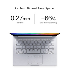 Интеллектуальная клавиатура NUMS Ultra-Thin Smart Keyboard for Mi Notebook Air 13,3