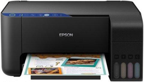 МФУ Epson L3151