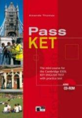 Pass KET. Practice test. SB +R (Engl)