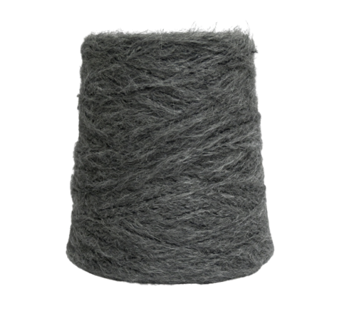 Пряжа Inca Tops Tiyarik ZB14 темно-серый