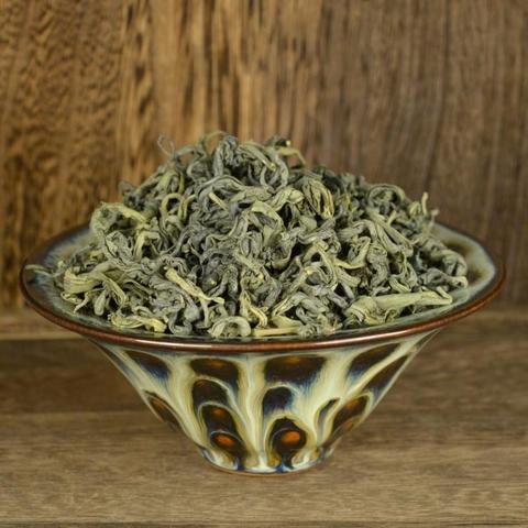 Маофен Фуцзянь 2020, Зеленый чай