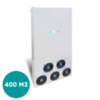 Бактерицидный рециркулятор SOLAR 400 (400 м3)
