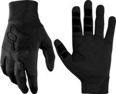 Перчатки водостойкие Fox Ranger Water Gloves (Black)