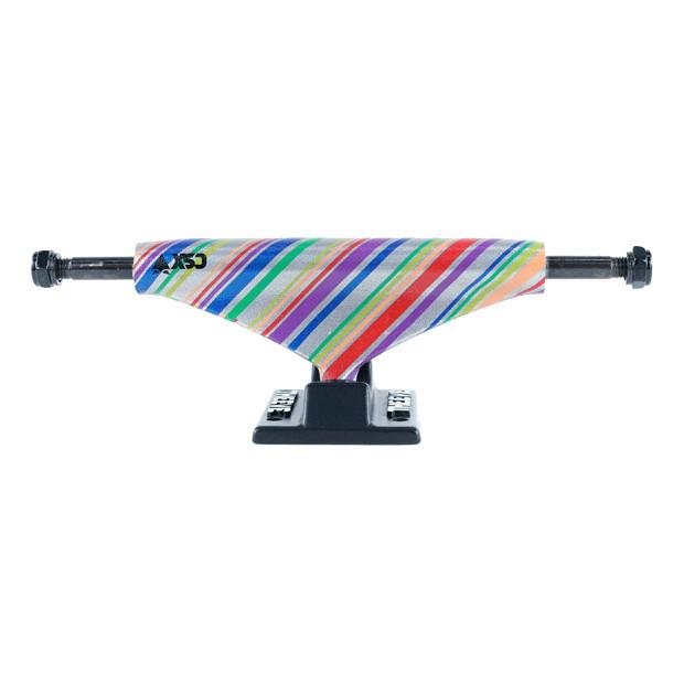 Подвески для скейта THEEVE CSX v3 Rainbow