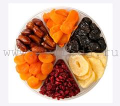 Сушилка для овощей и фруктов Culinario