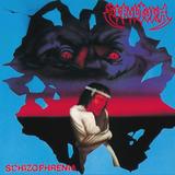 Sepultura / Schizophrenia (CD)