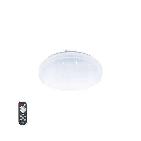 Светодиодный настенно-потолочный светильник с пультом ДУ Eglo FRANIA-A 98294