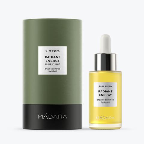 Radiant Energy Масло для лица
