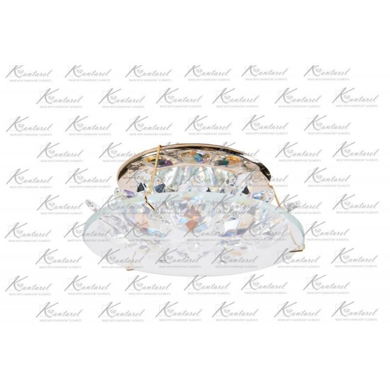 Встраиваемый светильник Kantarel Frost CD 110.3.02