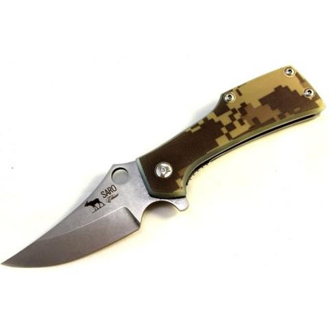 Нож складной Скорпион NEXT G10