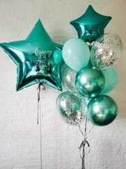 Купить воздушные шары Москва