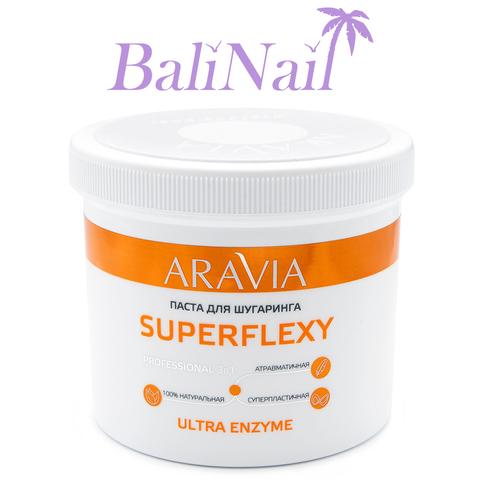 Паста  SUPERFLEXY Ultra Enzyme, 750 г