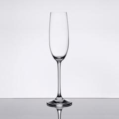 Бокалы для шампанского «Salute», 12 шт, 210 мл, фото 3