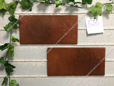 Paradyz - Taurus Brown - Цокольная клинкерная плитка, 30х14,8