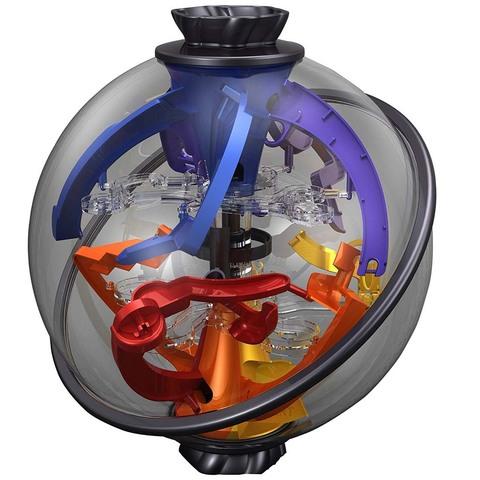 Шар-лабиринт 3D Головоломка